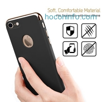 ihocon: Inateck 3 In 1 Ultra-Thin iPhone 7 case