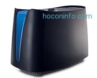 ihocon: Honeywell HCM350B Germ Free Cool Mist Humidifier, Black