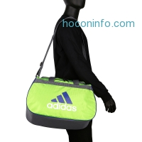 ihocon: adidas Diablo Limited Edition Small Duffel - 多色可選