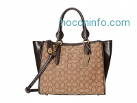 ihocon: COACH Signature Crosby Carryall