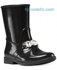 ihocon: MICHAEL Michael Kors Leslie Rain Booties - 2色可選