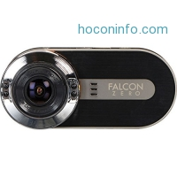 ihocon: FalconZero F170HD+ DashCam 1080P 170° Viewing Angle 32GB microSD Card Included FULL HD行車記錄器