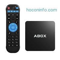 ihocon: 2017 Model GooBang Doo Android TV Box電視盒