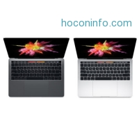 ihocon: Apple 13.3 MacBook Pro w/Touch Bar, Retina, 512GB SSD (Space Gray or Silver)