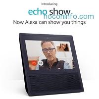 ihocon: Introducing Echo Show - Black