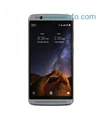 ihocon: ZTE Axon 7 Mini - Factory Unlocked Phone - (Platinum Grey)