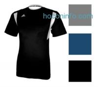ihocon: adidas Men's ClimaLite Utilit Shirt