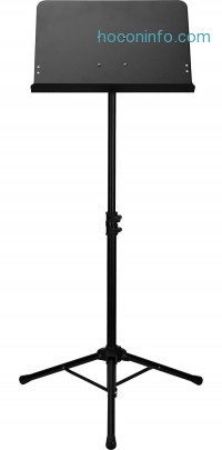 ihocon: Musician's Gear Deluxe Conductor Music Stand