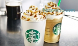 ihocon: $5 for a $10 Starbucks eGift Card
