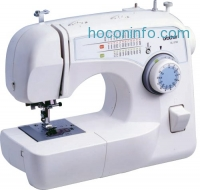 ihocon: Brother XL-3750 Convertible 35-Stitch Free-Arm Sewing Machine with Quilting Table, 7 Presser Feet