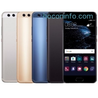 ihocon: Huawei P10 64GB VTR-L29 Dual Sim (FACTORY UNLOCKED) 5.1 Silver Gold Black Blue