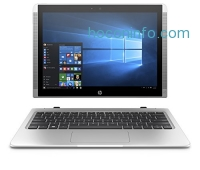 ihocon: HP Pavilion x2 12-b020nr 12 Detachable Laptop (Intel Core M3, 4 GB RAM, 128GB SSD) with Windows 10