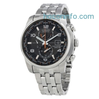 ihocon: Citizen 星辰光動能男錶 Eco Drive Stainless Steel Mens Watch AT9010-52E