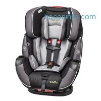ihocon: Evenflo Symphony Elite All-In-One Convertible Car Seat, Paramount