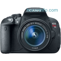 ihocon: Canon EOS Rebel T5i EF-S 18-55 IS STM Kit