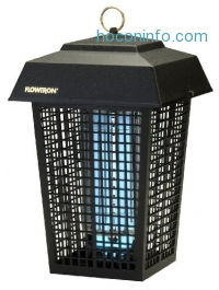 ihocon: Flowtron BK-40D Electronic Insect Killer, 1 Acre Coverage捕蚊燈