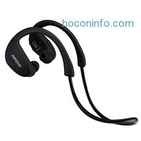 ihocon: Mpow Bluetooth Headphones藍芽無線耳機