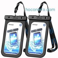 ihocon: Mpow Universal Waterproof Case手機防水保護袋