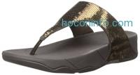ihocon: FitFlop Electra Classic Sequin Flip-Flop Sandal
