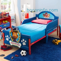 ihocon: Nickelodeon Paw Patrol 3D Toddler Bed