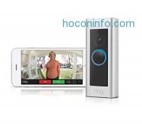 ihocon: Ring Video Doorbell Pro