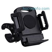 ihocon: Mpow Bike Phone Mount腳踏車/嬰兒推車手機固定架