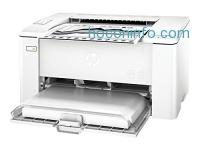 ihocon: HP LaserJet Pro M102w Wireless Laser Printer (G3Q35A)無線印表機