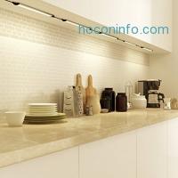 ihocon: LE LED Under Cabinet Lighting
