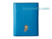 ihocon: COACH Baseman Passport Case