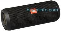 ihocon: JBL Flip 3 Splashproof Portable Bluetooth Speaker 多色可選