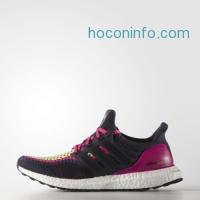 ihocon: adidas UltraBOOST Shoes Women's Blue
