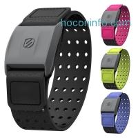 ihocon: Scosche Rhythm+ Heart Rate Monitor Armband