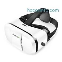 ihocon: Pasonomi 3D Virtual Reality Headset虛擬實境頭戴顯示器