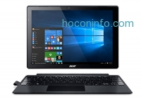 ihocon: Acer Switch Alpha 12 2-in-1, 12 QHD Touch, Intel Core i7, 8GB Memory, 512GB SSD, Windows 10 Home, SA5-271-71NX