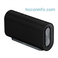 ihocon: AUKEY Eclipse Bluetooth Speaker(12-Hour Playtime, Enhanced Bass)