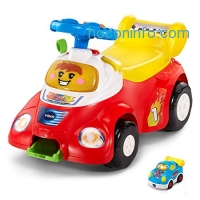 ihocon: VTech Go! Go! Smart Wheels Launch and Go Ride On (Frustration Free Packaging)