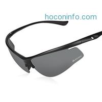 ihocon: 男女均適用HODGSON Polarized Sports Sunglasses偏光太陽眼鏡