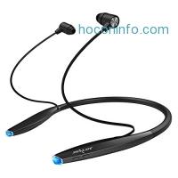 ihocon: ZEALOT H7 Bluetooth Headphones with Neckband, Noise Cancelling Mic藍芽無線消噪麥克風耳機