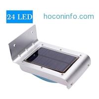 ihocon: Superproducts LED Solar Power Motion Sensor Light太陽能動作感應燈