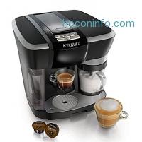 ihocon: Keurig Rivo R500 Cappuccino and Latte Brewing System