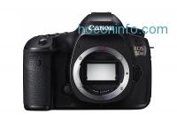 ihocon: Canon 5DS 50.6MP 全片幅單反機身 Full-Frame DSLR Camera Body