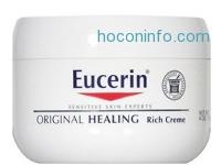 ihocon: Eucerin Original Healing Rich Creme 4 Ounce (Pack of 3)