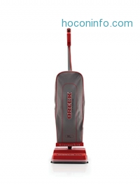 ihocon: Oreck Commercial U2000R-1 Commercial 8 Pound Upright Vacuum with Helping Hand Handle, 40' Power Cord