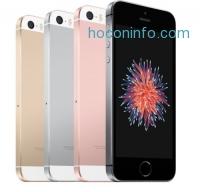 ihocon: Apple iPhone SE 128GB - Factory Unlocked, USA Version, Apple Warranty, BRAND NEW