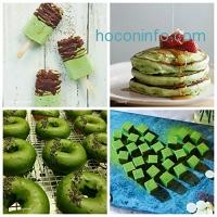 ihocon: Kenko Tea Premium Matcha Green Tea Powder, Culinary Grade 100g