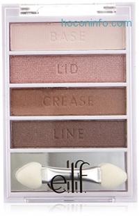 ihocon: e.l.f. Flawless Eyeshadow, Blushing Beauty, 0.14 Ounce