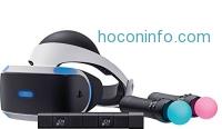ihocon: Play Station VR Starter Bundle