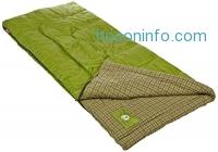 ihocon: Coleman Green Valley Cool Weather Sleeping Bag 睡袋