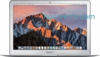 ihocon: Apple - MacBook Air® (Latest Model) - 13.3 Display - Intel Core i5 - 8GB Memory - 256GB Flash Storage - Silver