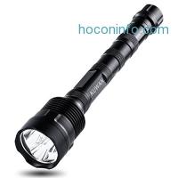 ihocon: KUWAN® LED Flashlight手電筒